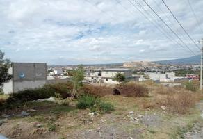 Foto de terreno habitacional en venta en calle pedregal , san mateo mendizábal, amozoc, puebla, 0 No. 01
