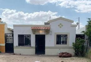 Foto de casa en venta en calle pico dufour , urbivilla del campo, juárez, chihuahua, 0 No. 01