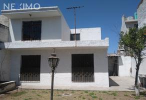 Foto de casa en venta en calle pinguica 307, los meseros, san pedro tlaquepaque, jalisco, 6692846 No. 01