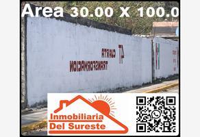 Foto de terreno habitacional en venta en calle pino suarez , tlilapan, tlilapan, veracruz de ignacio de la llave, 19270009 No. 01