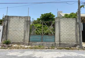 Foto de terreno habitacional en renta en calle piraña, entre calle curbina y calle mero , justo sierra, carmen, campeche, 17846085 No. 01