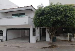 Foto de casa en venta en calle pirul , colinas de san miguel, culiacán, sinaloa, 0 No. 01