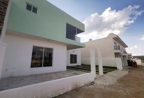 Foto de casa en venta en calle pirules , santa teresa, guanajuato, guanajuato, 0 No. 01