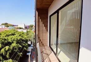 Foto de departamento en venta en calle pitágoras , del valle centro, benito juárez, df / cdmx, 0 No. 01