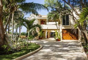 Foto de casa en venta en calle playa , isla mujeres centro, isla mujeres, quintana roo, 0 No. 01