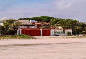 Foto de casa en venta en calle playa , juan montalvo, progreso, yucatán, 0 No. 01