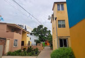 Foto de departamento en venta en calle playa norte 201, infonavit playas, mazatlán, sinaloa, 16318721 No. 01