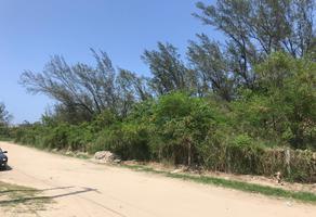 Foto de terreno comercial en venta en calle primera , miramar, ciudad madero, tamaulipas, 8987339 No. 01