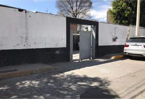 Foto de terreno comercial en venta en calle principal 22, benito juárez centro, tlalnepantla de baz, méxico, 19219200 No. 01