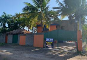 Foto de casa en venta en calle principal , el tetuan nuevo, navolato, sinaloa, 16982251 No. 01