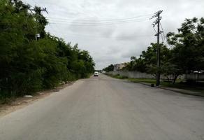 Foto de casa en venta en calle privada islas del egeo 18a, paraíso cancún, benito juárez, quintana roo, 17012574 No. 01