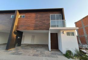Foto de casa en venta en calle prolongacion de la 6 norte 3818, villas san diego, san pedro cholula, puebla, 0 No. 01