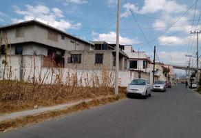 Foto de casa en venta en calle prolongacion ignacio lopez rayon , san salvador, toluca, méxico, 18720059 No. 01