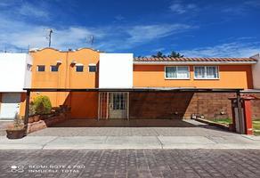 Foto de casa en venta en calle prolongación paseo totoltepec , santa maría totoltepec, toluca, méxico, 18903077 No. 01