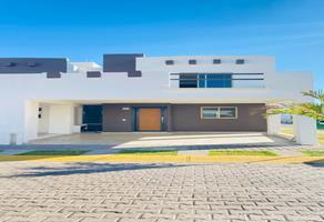 Foto de casa en venta en calle quinta residencial montecarlo, modelo mónaco plus , la joya, mazatlán, sinaloa, 19997303 No. 01