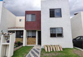 Foto de casa en renta en calle quinta terranova 85, san francisco ocotlán, coronango, puebla, 0 No. 01