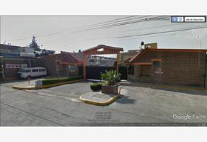 Foto de casa en venta en calle rafael valdovinos 32, san lorenzo tetlixtac, coacalco de berriozábal, méxico, 8628213 No. 01