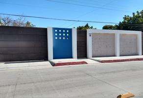 Foto de casa en venta en calle rangel entre calle sonora y sinaloa. 3120, barrio el manglito, la paz, baja california sur, 20067324 No. 01