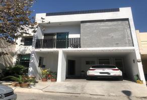 Foto de casa en venta en calle #, rincón de la huasteca, 66365 rincón de la huasteca, nuevo león , rincón de la huasteca, santa catarina, nuevo león, 0 No. 01