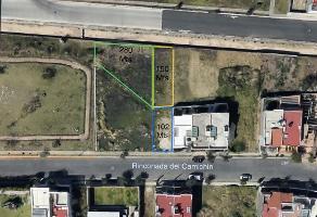 Foto de terreno habitacional en venta en calle rinconada del camichín 2108, real de valdepeñas, zapopan, jalisco, 13323906 No. 01