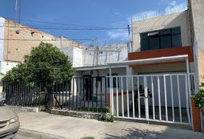 Foto de casa en venta en calle río amacuzac , atlas, guadalajara, jalisco, 19247300 No. 01