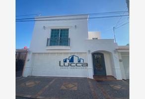 Foto de casa en renta en calle rio elota 593, guadalupe, culiacán, sinaloa, 0 No. 01