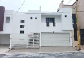 Foto de casa en venta en calle rio meza , piedra de fierro, santiago, nuevo león, 14039135 No. 01