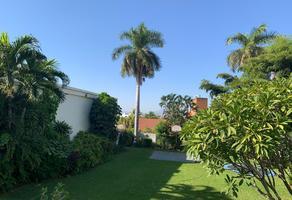 Foto de terreno habitacional en venta en calle río sinaloa , guadalupe, culiacán, sinaloa, 18036583 No. 01