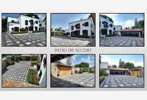 Foto de casa en venta en calle robles 819, jurica, querétaro, querétaro, 0 No. 01
