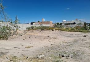 Foto de terreno comercial en venta en calle romero , el romerillal, querétaro, querétaro, 17920801 No. 01