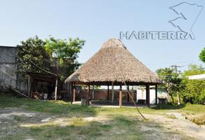 Foto de terreno habitacional en venta en calle rosal y calle naranjo, colonia las lomas , las lomas, tuxpan, veracruz de ignacio de la llave, 0 No. 01