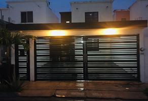Foto de casa en venta en calle rosales , villa florida, reynosa, tamaulipas, 6779073 No. 01