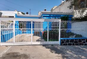 Foto de casa en venta en calle rufino tamayo 6-62, colinas de la normal, guadalajara, jalisco, 0 No. 01