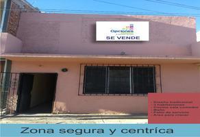 Foto de casa en venta en calle salamanca , santa ana pacueco, pénjamo, guanajuato, 19211607 No. 01