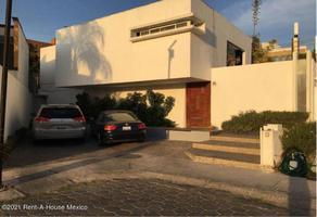 Foto de casa en venta en calle san agustín 100 100, claustros del parque, querétaro, querétaro, 0 No. 01