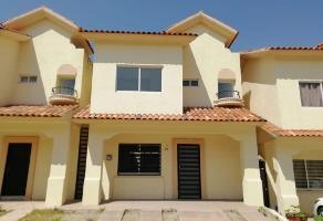 Foto de casa en renta en calle san carlos 32, san agustin, tlajomulco de zúñiga, jalisco, 7673006 No. 01