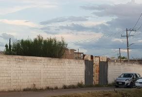 Foto de terreno comercial en venta en calle san ignacio 0, jerusalem, gómez palacio, durango, 3877250 No. 01