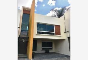 Foto de casa en venta en calle san jacinto 3205, santiago momoxpan, san pedro cholula, puebla, 0 No. 01