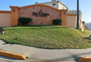 Foto de casa en venta en calle san joaquin , villas del cedro iii, ensenada, baja california, 20340337 No. 01