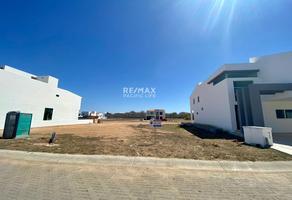 Foto de terreno habitacional en venta en calle san josé #42, arroyos de la marina , marina mazatlán, mazatlán, sinaloa, 0 No. 01