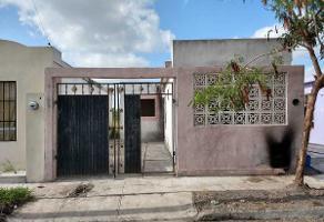 Foto de casa en venta en calle san josé , jardines de san felipe, matamoros, tamaulipas, 5441792 No. 01