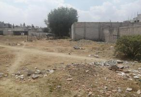 Foto de terreno habitacional en venta en calle san mateo 10, santa rosa de lima, cuautitlán izcalli, méxico, 13002843 No. 01
