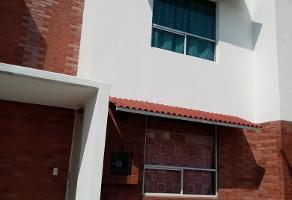 Foto de casa en renta en calle san miguel 88, san juan cuautlancingo centro, cuautlancingo, puebla, 10223502 No. 01