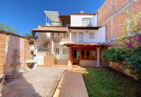 Foto de casa en venta en calle san miguel , santa julia, san miguel de allende, guanajuato, 0 No. 01