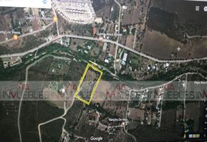 Foto de terreno habitacional en venta en calle #, san roque, 67250 san roque, nuevo león , benito juárez centro, juárez, nuevo león, 13337745 No. 01