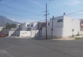 Foto de edificio en venta en calle santa anita , ciudad satélite, monterrey, nuevo león, 10102393 No. 01