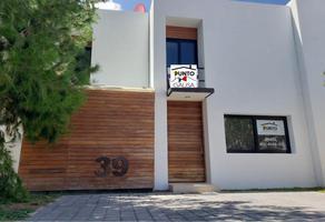 Foto de casa en renta en calle santa fe 140, juriquilla santa fe, querétaro, querétaro, 0 No. 01