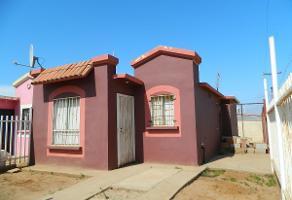 Foto de casa en venta en calle santa paula , villas del campo, ensenada, baja california, 0 No. 01
