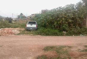 Foto de terreno habitacional en venta en calle santa teresa esquina cristo rey , santa margarita, zapopan, jalisco, 6948286 No. 01