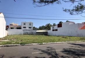 Foto de terreno habitacional en venta en calle sardina 1, costa de oro, boca del río, veracruz de ignacio de la llave, 0 No. 01